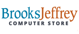 Brooks Jeffrey Computer Store
